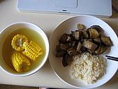 主婦烹飪實驗室:玉米湯和什麼鬼呀?
