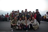旅行日月潭 感動一百:日管處熱情活力的志工大哥大姐們, 以及企劃課的高課