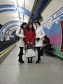 倫敦聖誕假期:要去Covent Garden吃聖誕大餐