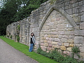Fountains Abbey:Porter's Lodge