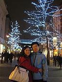 倫敦聖誕假期:原來我的包包真的很大