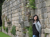 Fountains Abbey:又是個拍婚妙的好地點