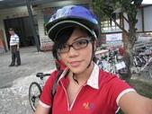 Time for Taipei:花蓮鯉魚潭騎自行車