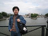 Paris Aibaobao^2:西堤島