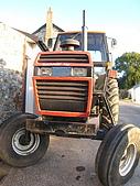 MooMooFarm:超酷的農夫車