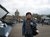 Paris Aibaobao^2:藝術宮