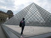 Paris Aibaobao^2:勇往直衝的青年