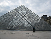 Paris Aibaobao^2:要衝去哪兒呢?