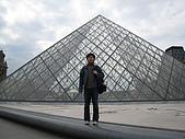 Paris Aibaobao^2:貝律銘的金字塔