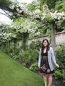 Castle Howard :一直回想著密秘花園中的故事