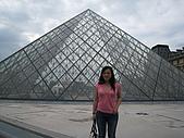 Paris Aibaobao^2:我們只是來拍照的