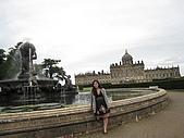 Castle Howard :Atlas Fountain
