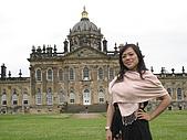 Castle Howard :撥北最喜歡的照片