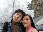 Paris Aibaobao^2:我們的大頭