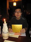 撥北x撥北的生日:撥北與生日卡片