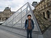 Paris Aibaobao^2:小金字塔