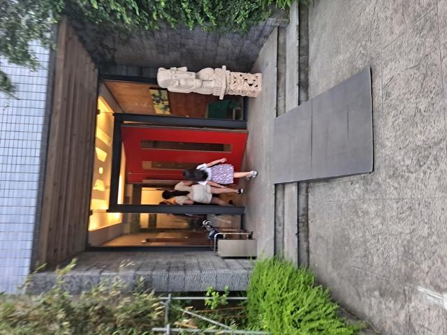 2021-08-23-宜蘭頭城和風時尚會館 (39).jpg - 宜蘭頭城時尚和風會館 一泊二食6800 晚餐