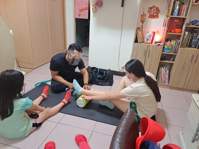 叫小鶴居家教練 (12).jpg - 叫小鶴居家教練 居家服務平台