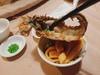 2021-08-23-宜蘭頭城和風時尚會館 (22).jpg - 宜蘭頭城時尚和風會館 一泊二食6800 晚餐