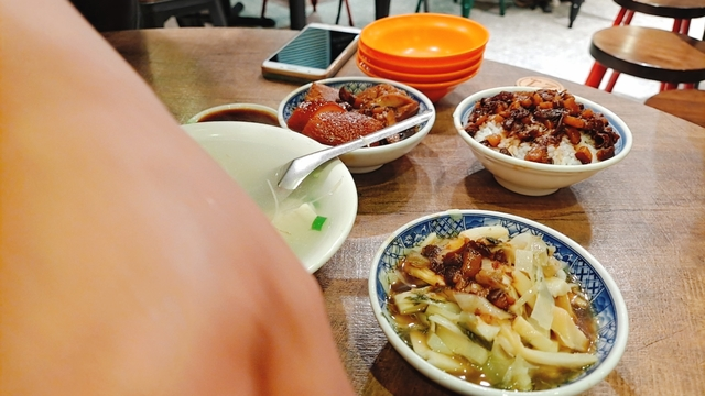 2021-03-31-萬華小王煮瓜 (15).jpg - 目前我最喜歡的滷肉飯 鹹香濃郁 小王煮瓜