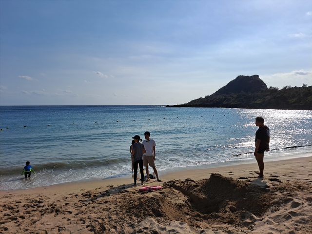 小灣沙灘 (18).jpg - 小灣沙灘