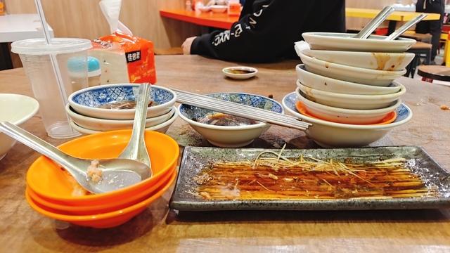 目前我最喜歡的滷肉飯 鹹香濃郁 小王煮瓜:2021-03-31-萬華小王煮瓜 (30).jpg