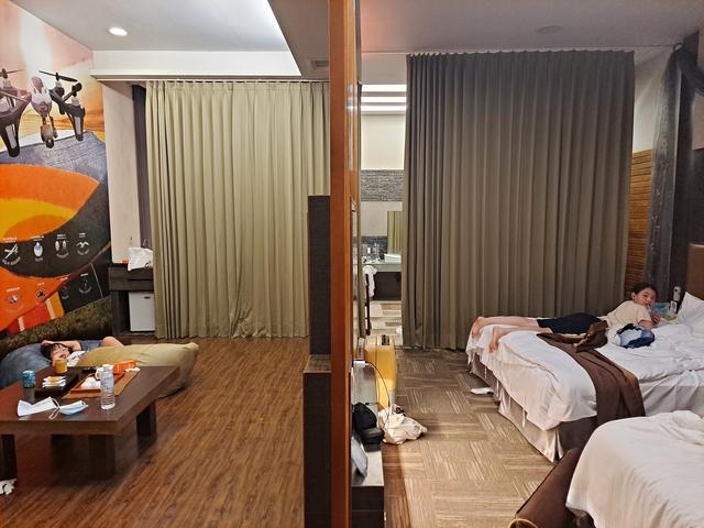 宜蘭頭城和風時尚會館 (60).jpg - 住宿宜蘭 頭城時尚會館  超大房間與浴缸