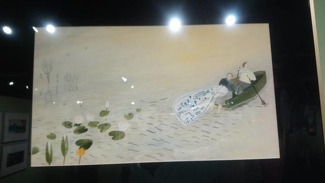 波隆納畫展 (88).jpg - 波隆那畫展