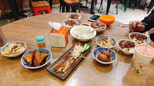 2021-03-31-萬華小王煮瓜 (16).jpg - 目前我最喜歡的滷肉飯 鹹香濃郁 小王煮瓜
