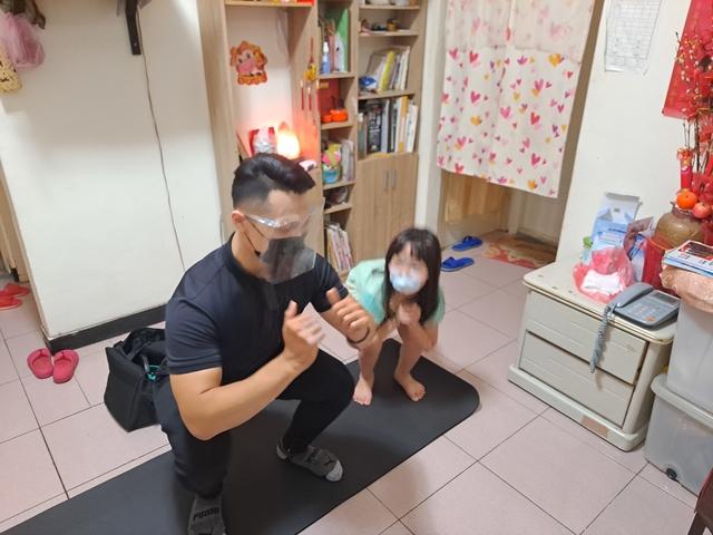 叫小鶴居家教練 (5).jpg - 叫小鶴居家教練 居家服務平台