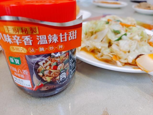 康寶主廚秘製料理醬 (5).jpg - 康寶主廚秘製料理醬 一醬入魂0失誤 萬用百搭美味輕鬆上桌