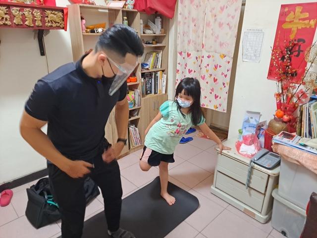 叫小鶴居家教練 (4).jpg - 叫小鶴居家教練 居家服務平台