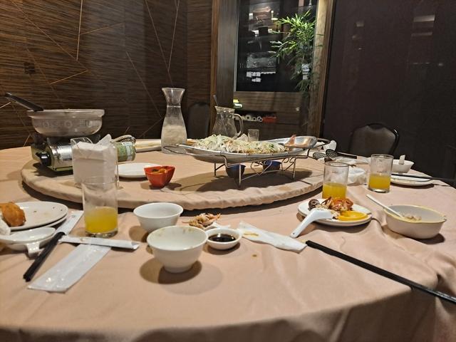 2021-08-23-宜蘭頭城和風時尚會館 (52).jpg - 宜蘭頭城時尚和風會館 一泊二食6800 晚餐