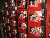 09台北:精緻的保林球鞋櫃