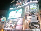 09台北:西門町~ 這種地方都做成這樣...