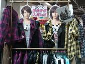 2010NIPPON:商店街賣衣服的