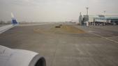 2010NIPPON:生意很差的小港國際機場