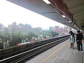 09台北:劍潭站~ 對面就是士林夜市