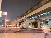 09台北:台北處處可見的捷運高架