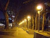 058~夜景&星空:中山堂