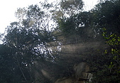 075~鵝公髻山至山上人家順遊清泉風景區:光芒