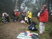 075~鵝公髻山至山上人家順遊清泉風景區:鵝公髻山頂泡荼閒聊