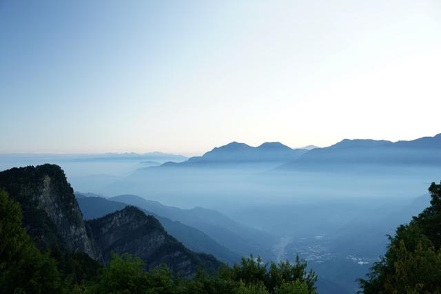 祝山觀景.jpg - 向阿里山,感受整座森林的檜意