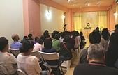 2017講座活動花絮:佩玲師姐的講座內容對於同樣遭受病苦的同參有著極大的助力.JPG