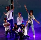 2015年9月5日台南市文化中心假日廣場舞蹈表演:IMG_2260b.jpg