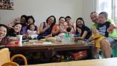 20141101~1102生日慶祝for蠍子們~ 第1彈@台中!!! ^O^ - Part-02:141102生日慶祝-1@家裡享受蛋糕+拍拍拍 (9).JPG