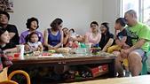 20141101~1102生日慶祝for蠍子們~ 第1彈@台中!!! ^O^ - Part-02:141102生日慶祝-1@家裡享受蛋糕+拍拍拍 (7).JPG