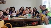 20141101~1102生日慶祝for蠍子們~ 第1彈@台中!!! ^O^ - Part-02:141102生日慶祝-1@家裡享受蛋糕+拍拍拍 (8).JPG